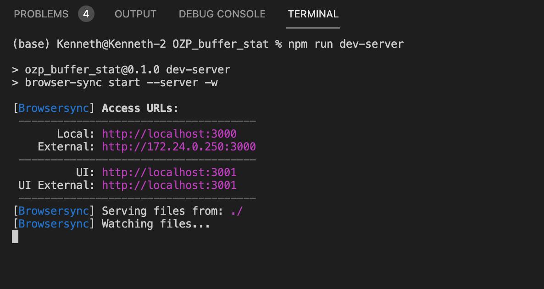 terminal-run-server